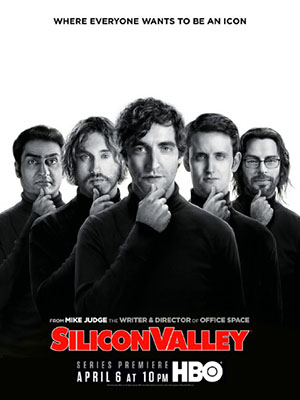 Thung Lũng Silicon Phần 1 - Silicon Valley Season 1