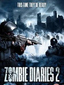 Nhật Ký Thây Ma 2 - Zombie Diaries 2