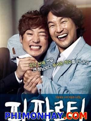 Trò Xã Hội Đen My Paparotti.Diễn Viên: Lee Do,Yeon,Suk,Kyu Han,Cho Jin,Woong