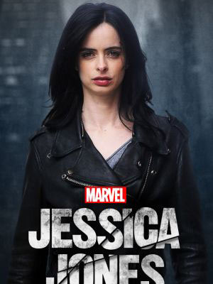 Cô Gái Siêu Năng Lực Phần 1 Jessica Jones Season 1.Diễn Viên: Krysten Ritter,David Tennant,Mike Colter