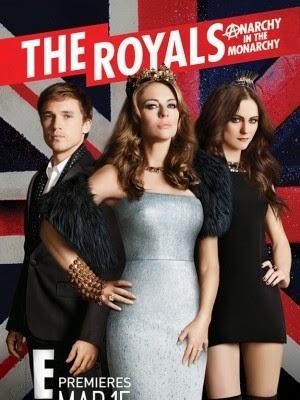 Hoàng Gia Phần 2 - The Royals Season 2