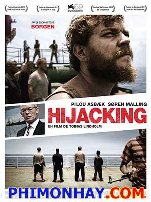 Cướp Biển A Hijacking.Diễn Viên: Pilou Asbæk,Søren Malling,Dar Salim