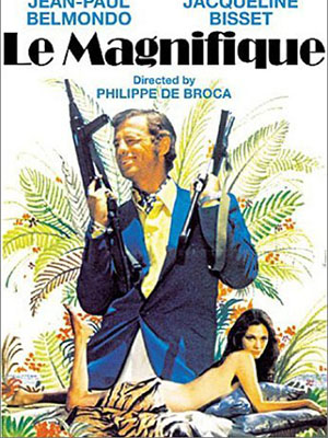 Điệp Viên Bá Cháy - The Man From Acapulco