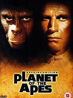 Hành Tinh Khỉ Planet Of The Apes.Diễn Viên: Charlton,Heston,Roddy Mcdowall,Kim Hunter