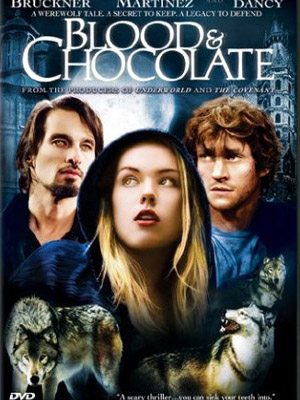 Hồn Sói Blood And Chocolate.Diễn Viên: Agnes Bruckner,Hugh Dancy,Olivier Martinez