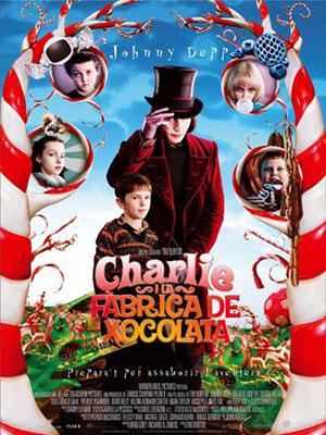 Charlie Và Nhà Máy Sô-Cô-La - Charlie And The Chocolate Factory