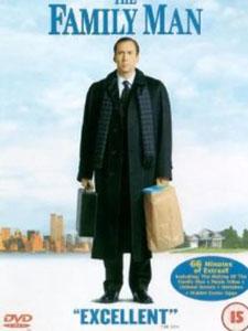 Người Cha Tuyệt Vời The Family Man.Diễn Viên: Nicolas Cage,Téa Leoni And Don Cheadle