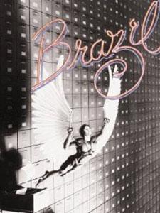 Chàng Trai Hay Mơ Brazil.Diễn Viên: Jonathan Pryce,Kim Greist And Robert De Niro