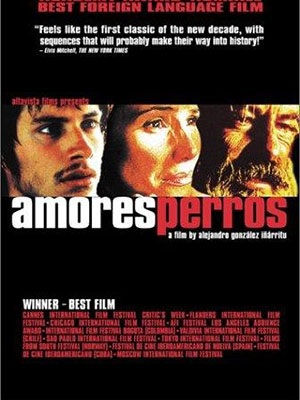 Kẻ Vô Đạo - Amores Perros