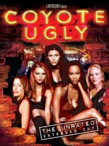 Những Nàng Sói Xấu Xí Coyote Ugly.Diễn Viên: Piper Perabo,Adam Garcia And John Goodman