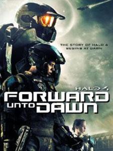 Cuộc Chiến Giành Hoà Bình Halo 4: Forward Unto Dawn.Diễn Viên: Robin August,Iain Belcher And Jenna Berman
