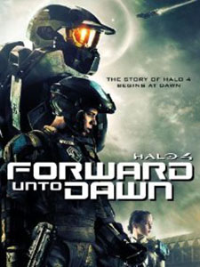 Cuộc Chiến Giành Hoà Bình - Halo 4: Forward Unto Dawn