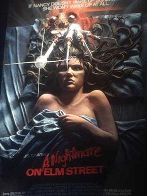 Sát Nhân Từ Địa Ngục - A Nightmare On Elm Street