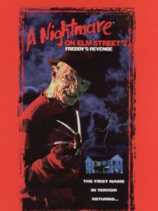 Ác Mộng Phố Elm 2: Freddy Báo Thù A Nightmare On Elm Street Part 2: Freddys Revenge.Diễn Viên: Robert Englund,Mark Patton And Kim Myers
