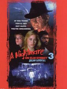 Ác Mộng Trên Phố Elm 3: Những Chiến Binh Trong Mơ A Nightmare On Elm Street 3: Dream Warriors.Diễn Viên: Heather Langenkamp,Robert Englund And Craig Wasson