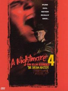 Ác Mộng Trên Phố Elm 4: Chúa Tể Của Những Giấc Mơ A Nightmare On Elm Street 4: The Dream Master.Diễn Viên: Robert Englund,Rodney Eastman And Lisa Wilcox