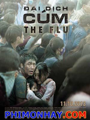 Đại Dịch Cúm The Flu: Gamgi.Diễn Viên: Soo Ae,Andrew William,Cha In,Pyo