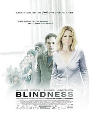 Tăm Tối Blindness.Diễn Viên: Julianne Moore,Mark Ruffalo And Gael García Bernal