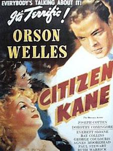 Công Dân Kane - Citizen Kane