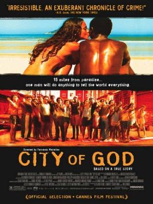 Thành Phố Của Chúa - City Of God