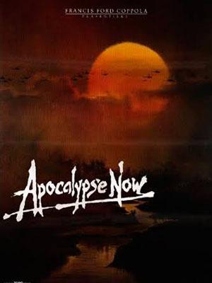 Lời Sấm Truyền Apocalypse Now.Diễn Viên: Martin Sheen,Marlon Brando,Robert Duvall