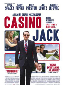 Ván Bài Của Jack Casino Jack.Diễn Viên: Kevin Spacey,Barry Pepper And Jon Lovitz