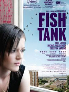Câu Chuyện Về Mia - Fish Tank