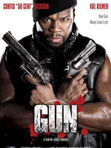 Súng Thánh Gun.Diễn Viên: 50 Cent,Malik Barnhardt,La La Anthony