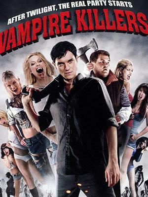 Nữ Sát Thủ Ma Cà Rồng - Lesbian Vampire Killers