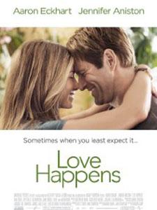 Tình Yêu Đến Love Happens.Diễn Viên: Jennifer Aniston,Aaron Eckhart And Dan Fogler