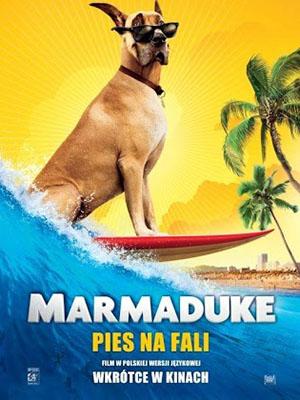 Chú Chó Marmaduke Marmaduke.Diễn Viên: Owen Wilson,Judy Greer And Lee Pace