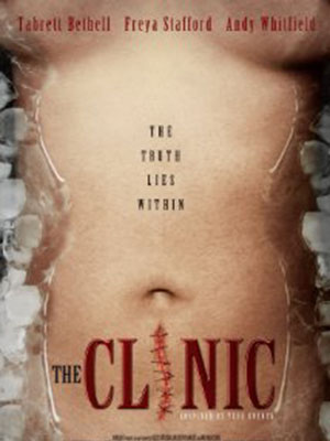 Phòng Cách Ly The Clinic.Diễn Viên: Leslie Luna Lilly Gray,Evan Helms And Randy Kilgore