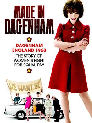 Cuộc Chiến Nhân Quyền Made In Dagenham.Diễn Viên: Sally Hawkins,Bob Hoskins And Andrea Riseborough
