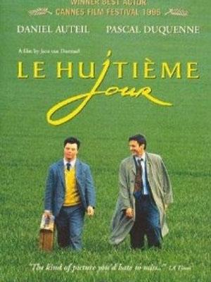 Ngày Thứ 8 - The Eighth Day Việt Sub (1996)