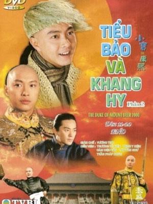 Tiểu Bảo Và Khang Hy The Duke Of Mount Deer.Diễn Viên: Trương Vệ Kiện,Đàm Diệu Văn,Lâm Tâm Như,Chu Ân,Thư Kỳ