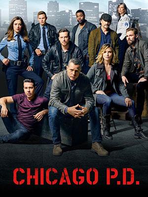 Cảnh Sát Chicago Phần 3 - Chicago Pd Season 3