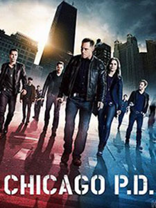 Cảnh Sát Chicago Phần 1 Chicago P.d. Season 1.Diễn Viên: Sophia Bush,Jason Beghe,Jon Seda