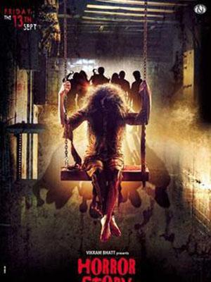 Khách Sạn Kinh Hoàng Câu Chuyện Kinh Dị: Horror Story.Diễn Viên: Parna Bajpai,Ravish Desai,Karan Kundra,Nishant Malkani
