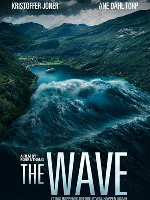 Sóng Tử Thần The Wave (Bølgen).Diễn Viên: Thomas Bo Larsen,Kristoffer Joner,Fridtjov Såheim