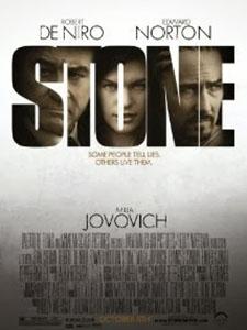 Sỏi Đá Stone.Diễn Viên: Edward Norton,Milla Jovovich,Robert De Niro