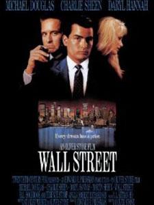 Phố Wall - Wall Street Việt Sub (1987)