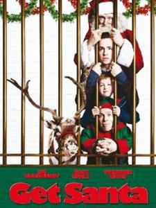 Đón Ông Già Noel Get Santa.Diễn Viên: Jim Broadbent,Rafe Spall,Kit Connor
