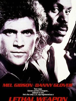 Vũ Khí Tối Thượng 1 Lethal Weapon Tetralogy 1.Diễn Viên: Mel Gibson,Danny Glover,Gary Busey