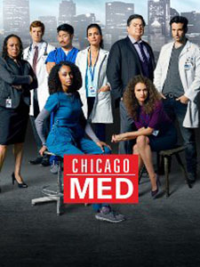 Bệnh Viện Chicago Phần 1