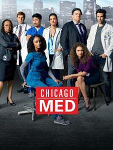 Bệnh Viện Chicago Phần 1 - Chicago Med Season 1