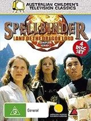 Vùng Đất Của Thủ Lĩnh Rồng Spellbinder Land Of The Dragon Lord.Diễn Viên: Zbych Trofimiuk,Gosia Piotrowska,Brian Rooney