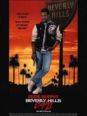 Cảnh Sát Ở Berverly Hills Beverly Hills Cop.Diễn Viên: Eddie Murphy,Judge Reinhold,John Ashton