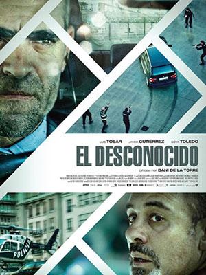 Giao Dịch Sinh Tử Retribution: El Desconocido.Diễn Viên: Dan Richardson,Cengiz Dervis,Hugh Quarshie,Amanda Mealing