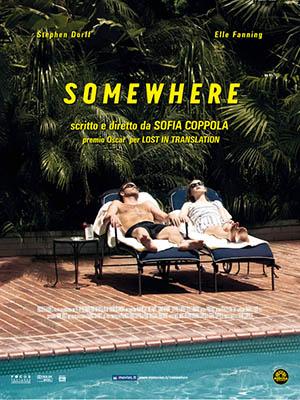 Nơi Nào Đó Somewhere.Diễn Viên: Stephen Dorff,Elle Fanning,Chris Pontius