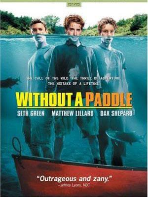 Không Một Mái Chèo - Without A Paddle